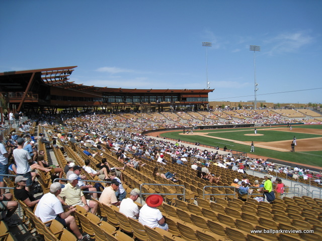 Camelback Ranch Ballpark