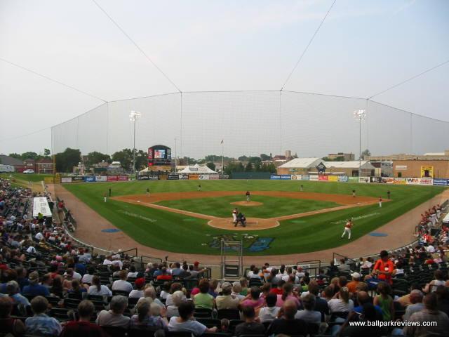 Silvercross Field