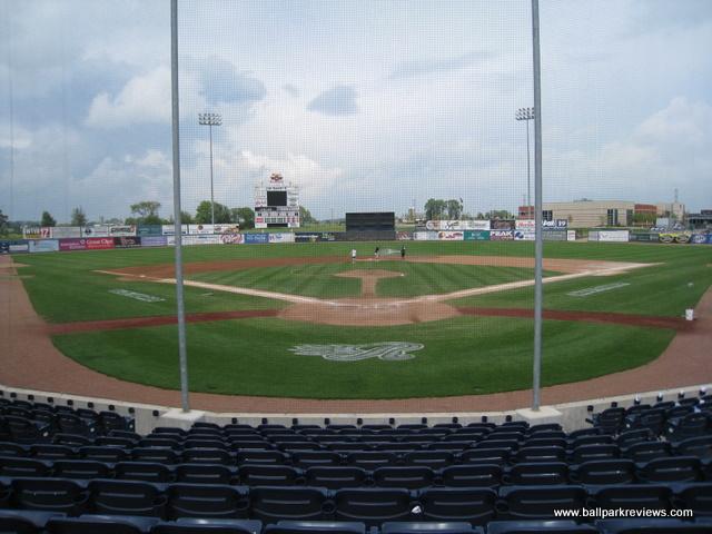 Road Ranger Stadium